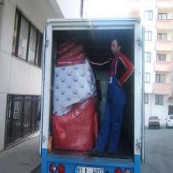 Taşınma